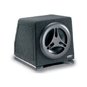 SUBWOOFER BOXES 500W 250mm PHONOCAR