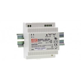 ALIMENTATORE DIN SWITCHING 24V 2,5A 60W