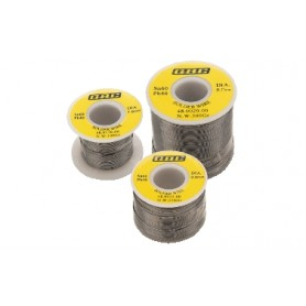 STAGNO 1 MM 60/40 CONF. 250GR.