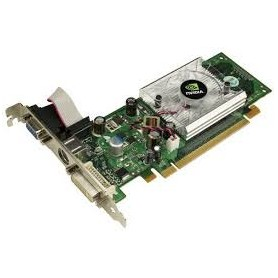 SCHEDA VIDEO GF8400GS 512MB DDR2