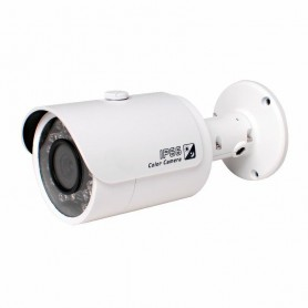 TELECAMERA IP BULLET A COLORI 2MP FULL-HD 3.6mm 36