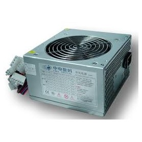 ALIMENTATORE X PC 500W ATX AMD/INTEL 24-24PIN VENT