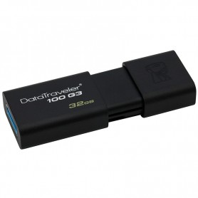 PEN DRIVE USB 32GB DT-101G3 V 3.0 KINGSTON