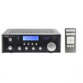 Amplificatore Stereo 2x40w Ing. Line Ing. Usb