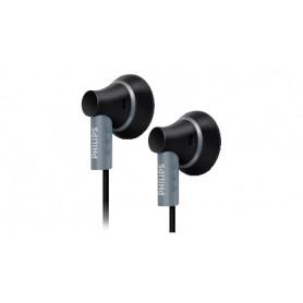 AURICOLARE STEREO C/ SPINA JACK 3,5mm PHILIPS GRIG