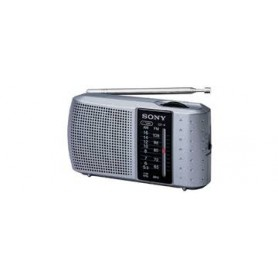 RADIO AM-FM TASCABILE ANALOGICA SONY
