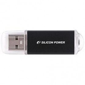 PEN DRIVE USB 8GB V 2.0 SILICON POWER