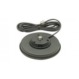BASE MAGNETICA X ANTENNA CB 120mm