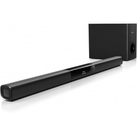 SOUNDBAR SPEAKER BLUETOOTH C/SUBWOOFER PHILIPS