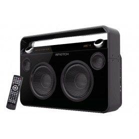 SISTEMA AUDIO PORTATILE ISNATCH-SOUNDBOX