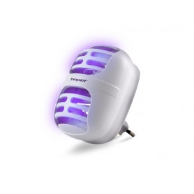 MINI ZANZARIERA A LED UV 1W