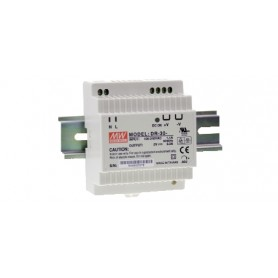 ALIMENTATORE DIN SWITCHING 24V-1,5A-36W