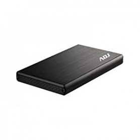 BOX X HARD DISK ULTRASLIM 2.5 SATA USB 2.0