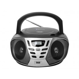 STEREO PORTATILE USB CON BLUETOOTH CD MP3 USB AUX