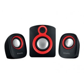 KIT SUBWOOFER E 2 CASSE 2.1 SOUNDMASTER 900