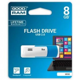 PEN DRIVE USB 8GB USB 2.0 GOOD RAM