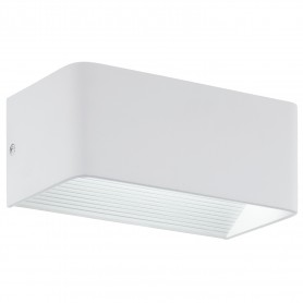APPLIQUE LED 20X8 CM ECOFEE LUCE CALDA