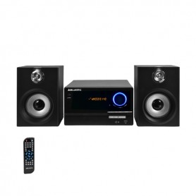 MICRO HI FI BLUETOOTH USB CD MP3 RADIO FM C/ DISPL