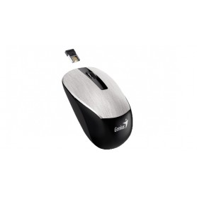 MOUSE WIRELESS 2,4GHZ OTTICO GENIUS