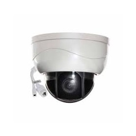 TELECAMERA MINI DOME IP 2 MPX 1/2.7 2.8MM POE
