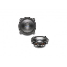 WOOFER E MIDWOOFER 100MM 40W 80 - 5000 HERTZ CORAL