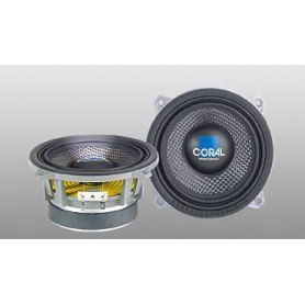 MIDWOOFER 130MM 110 WATT CORAL