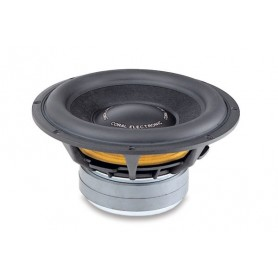 SUBWOOFER 268MM 4 OHM 400 WATT CORAL