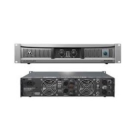 AMPLIFICATORE STEREO 2X650W BEHRINGER