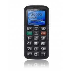TELEFONO CELLULARE GSM DUAL SIM CON DISPLAY 1,8 A