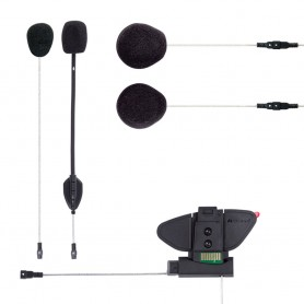 BT PRO AUDIO KIT COMPLETO CON ALTOPARLANTI SUPER B
