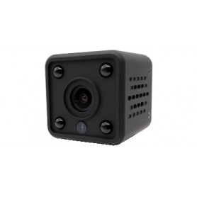 TELECAMERA IP WI-FI MINI DA INTERNO HD 960P CON